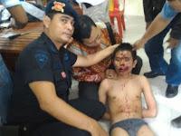 MUI Curigai Ada Motif Sudutkan Islam di Bom Medan