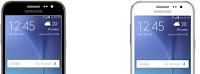 cara factory reset Samsung Galaxy Core 2
