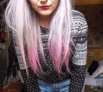 Blog Girls | Moda Total DIP DYE