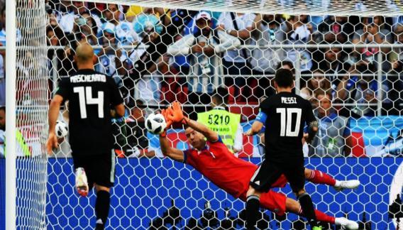 argentina 1 islandia 1 - mundial rusia 2018 - imagenes seleccion argentina de futbol