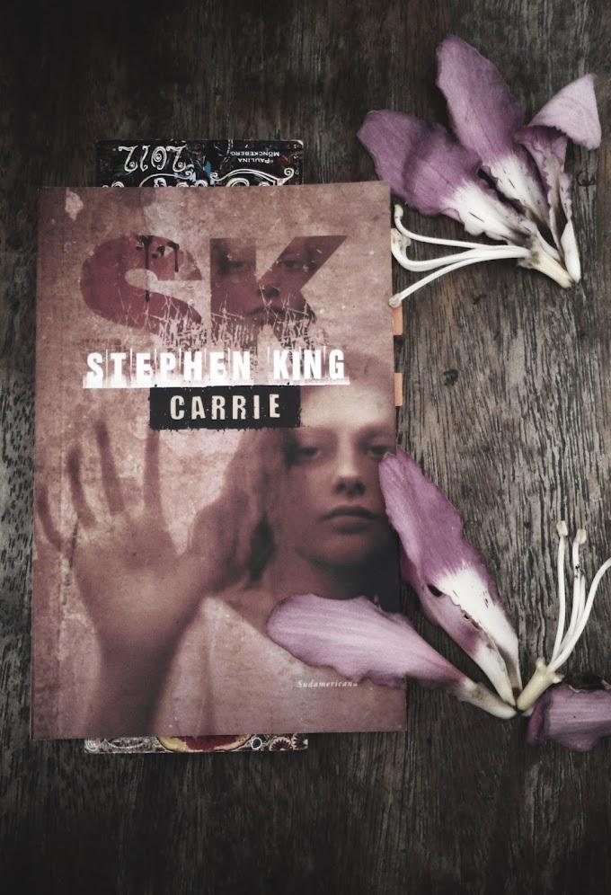 Reseña | Carrie
