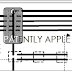Apple Granted an RFID Tag Microchip Integration Design Patent