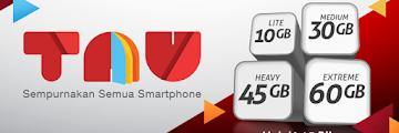 Paket Kuota TAU Telkomsel Bisa Di Pake 24 Jam