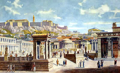 Greek Classical Period