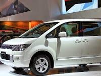 Kelebihan dan Keunggulan Mitsubishi Delica
