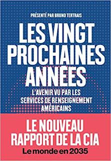Les Vingt Prochaines Années de Bruno Tertrais PDF