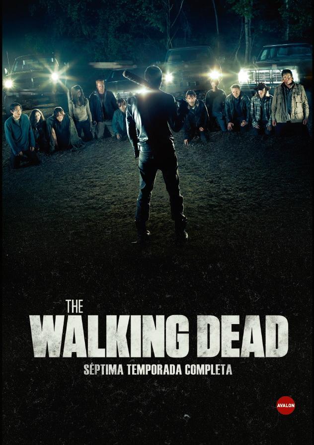 The Walking Dead Season 7 Download