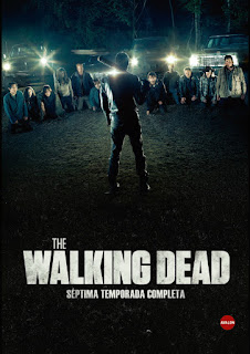 Download Film dan Movie The Walking Dead Season 7 Episode 1-16 Batch Subtitle Indonesia