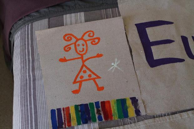 Preschool Banner Design
