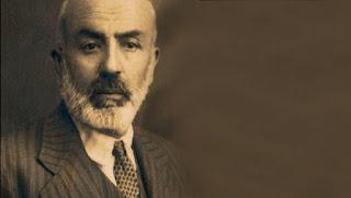 Mehmed Âkif Ersoy Devlet Tarafından Fişlenmişti