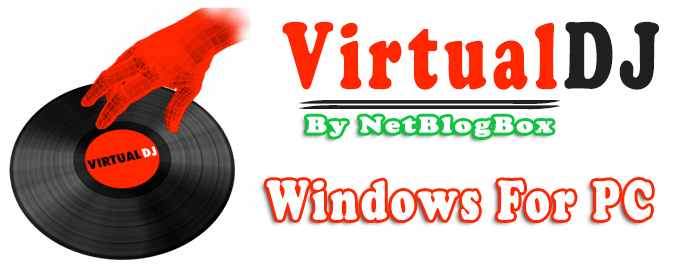 VirtualDJ For PC Download