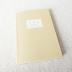 katie leamon lay-flat notebooks