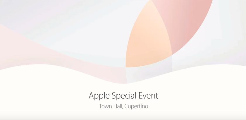 Apple - March Event 2016 | Video integrale HTNovo