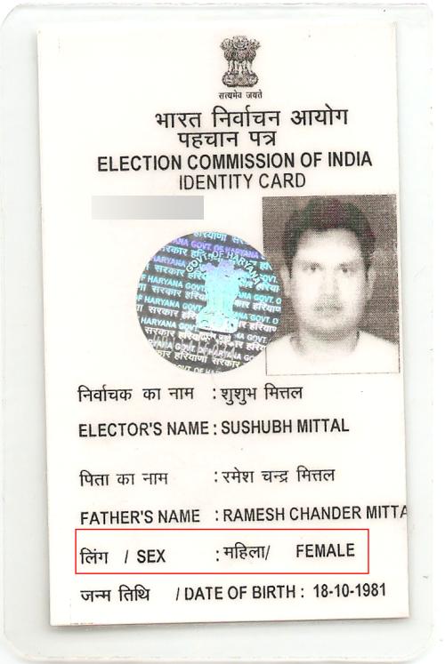 Election Id Card Download Telangana