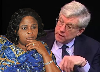 Patience Jonathan and John Campbell
