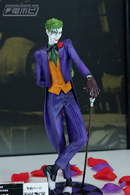 Joker - Ikemen Series