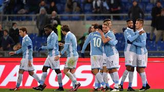 Coppa Italia Lazio Genoa 4-2 ampia sintesi video