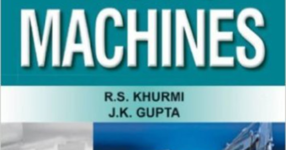 __ZIP__ Theory Of Machines By R.s.khurmi Pdf Free Download. Press solucion supports forma sobre December mejores plays