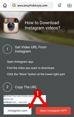 instagram download photos and video