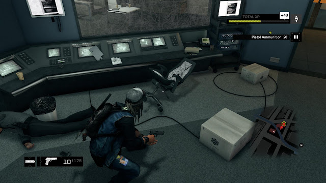 Download Watch Dogs Bad Blood