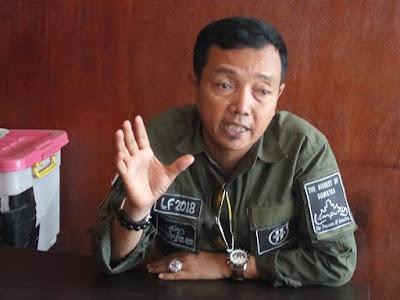 Persiapan Pembukaan Lampung Fair (LF) 2018 Sudah Mencapai 97 Persen