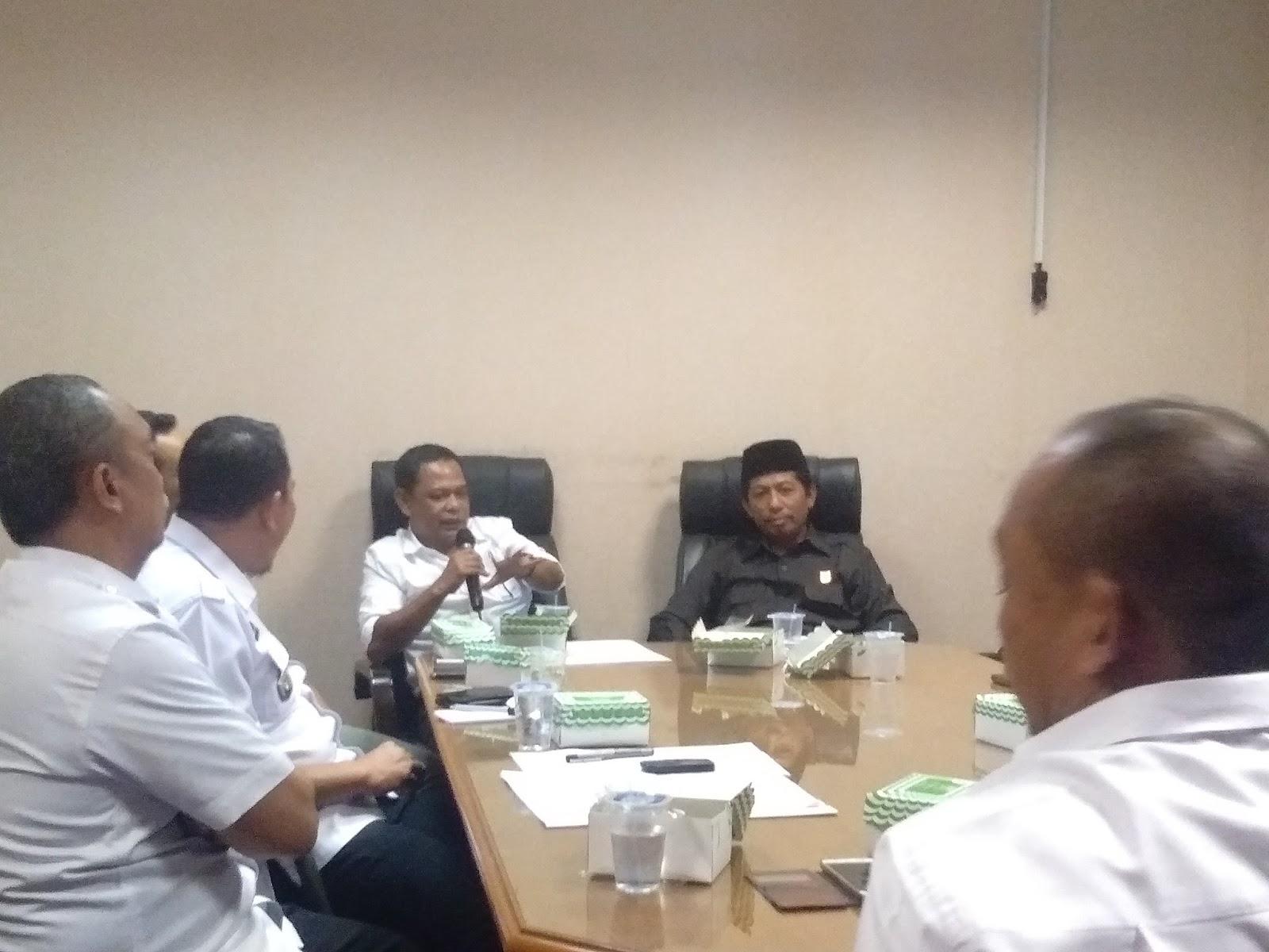 Sulit Atasi Parkir Liar, DPRD Rembang Dapat Pelajaran di Makassar