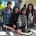 """Nuria Bages celebra su cumpleaños con la producción de """"Enamorándome de Ramón"""""""