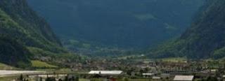 स्विट्ज़रलैंड की राजधानी क्या है और कहाँ है | Switzerland Ki Rajdhani