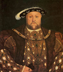 Henry VIII - Mind of A Tyrant Part 1 of 3