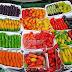 Những món ăn vặt hấp dẫn khi đến Bangkok