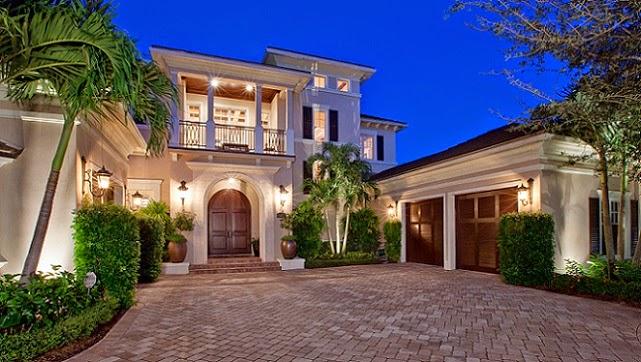 Palm Beach Homes For Sale