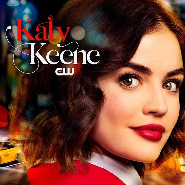 Riverdale | Katy Keene está chegando