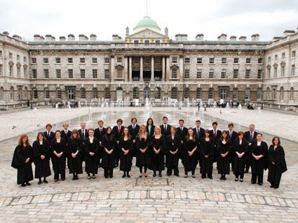 Choir of King's College, London