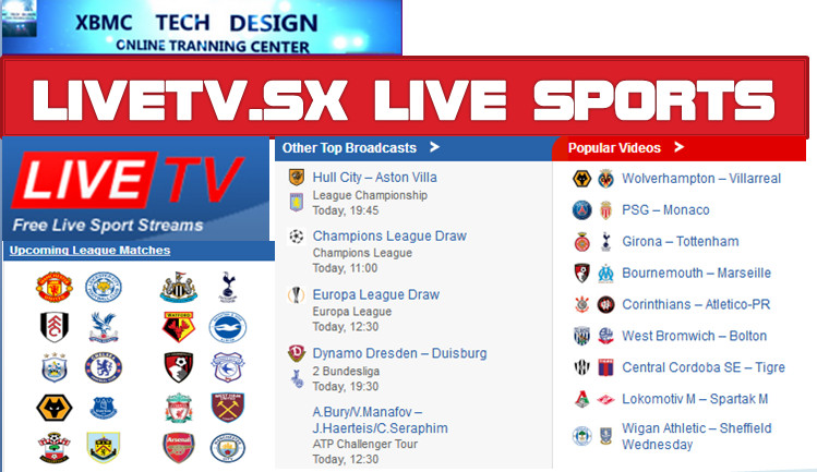 Download Install Free LiveTV.SX For Watch World Live Tv Sports on Android,PC or Other Device Through Internet Connection with Using Browser.      Quick Install LiveTV.SX Watch Free World Premium Cable Live Sports Channel on Any Devices
