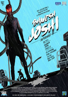 Bhavesh Joshi Superhero 2018 Hindi Movie 720p/480p PDVD-Direct Links