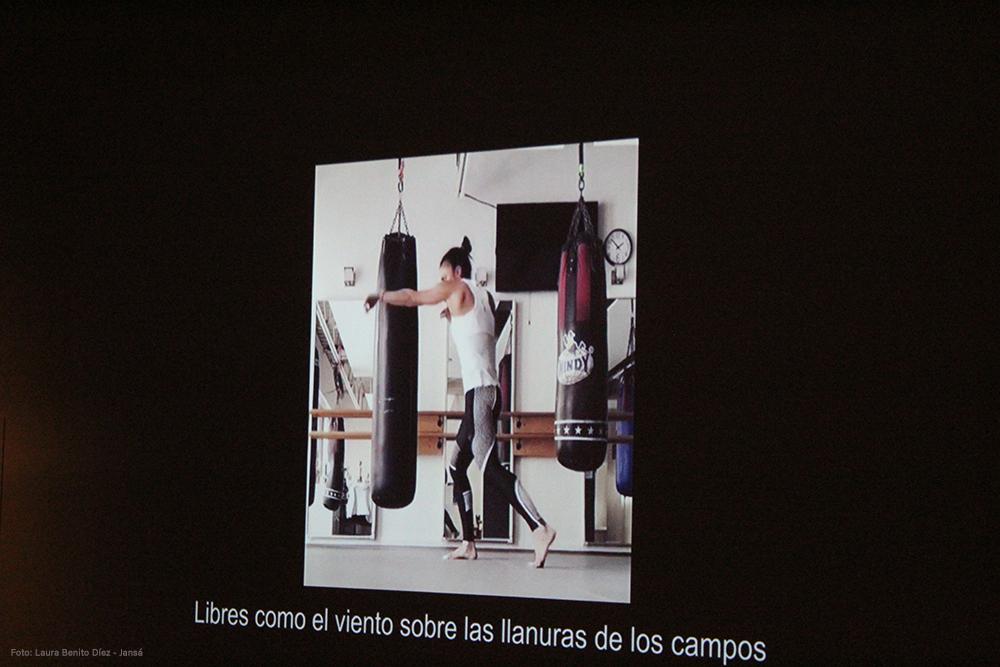 Amazonomaquia 1.3. Foto: Laura Benito Díez - Jansá