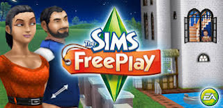 DOWNLOAD GAMES The Sims FreePlay 5.26.1 FULL APK