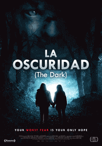 La Oscuridad / The Dark
