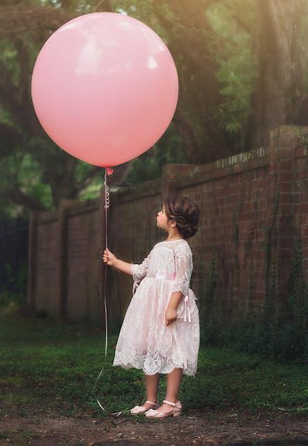 Get beautiful Pink Bella-Estella Dress from Trishscully.com