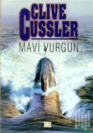 Clive Cussler - Mavi Vurgun