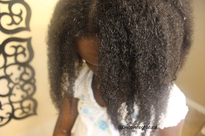 How to Increase Moisture Retention in Natural Hair