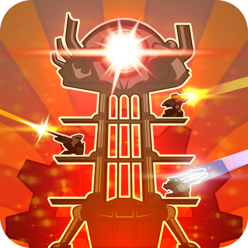 تحميل لعبه Steampunk Tower 2 مهكره وجاهزه