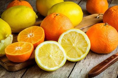 Vitamine C pour éliminer le mélasma ou taches brunes
