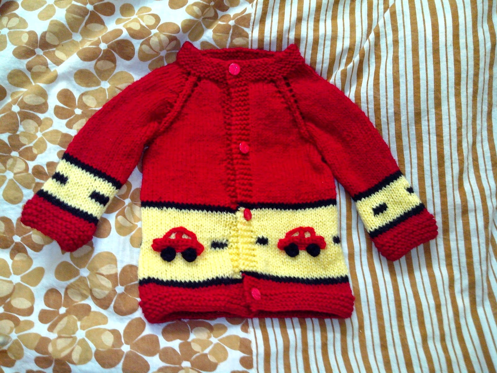 baby sweater, boys' sweater