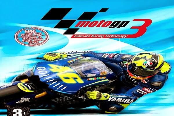 Readers are leaders: motogp 3 free full version racing game download.