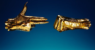 Run The Jewels 3 | RTJ3 Free Album Stream