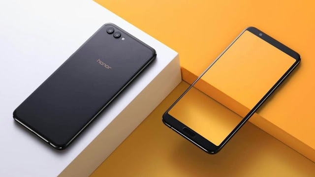 Honor V10 Launched with dual cameras, 18:9 display:Full Specifications, Pricing & Availability 1