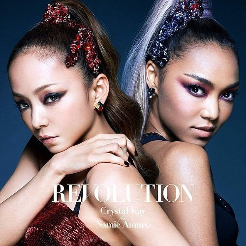 Download REVOLUTION Feat 安室奈美恵 Flac, Lossless, Hi-res, Aac m4a, mp3, rar/zip