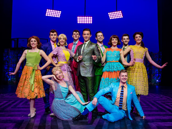 Hairspray (UK Tour), Edinburgh Playhouse | Review