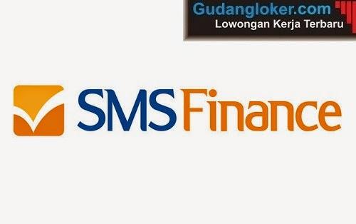 Lowongan Kerja PT SMS Finance Padang